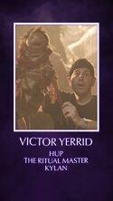 DCAoR-Cast-Yerrid