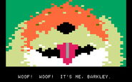 Ernie's quiz barkley