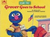 Grover Goes to School