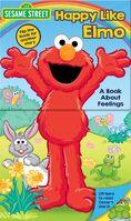 Happy Like Elmo, Grouchy Like Oscar