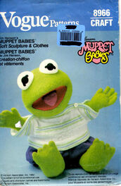 Kermit clothes 3