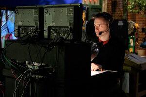 Matt Vogel Sesame director