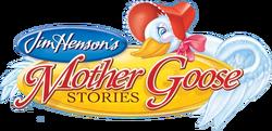 Mother Goose Stories - Logo
