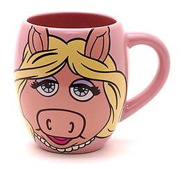 Muppets mug disney store uk piggy