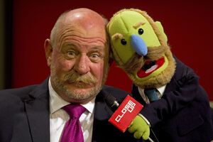 Sainsbury&Muppet