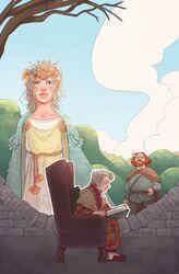 StoryTeller Fairies 01 subscription cover