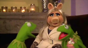 The Bachelor 2014 Kermit