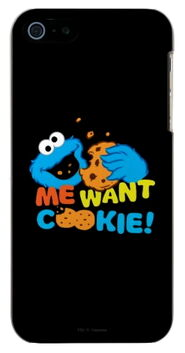 Zazzle cookie wants cookie