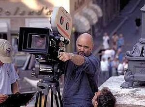 Anthonyminghella