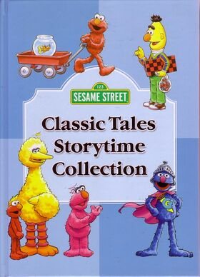ClassicTalesStorytimeCollection