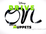 Disney Drive-On with The Muppets