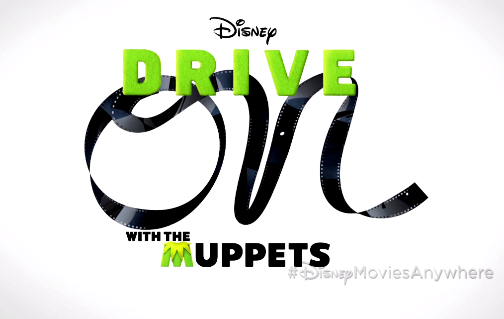 Disney Drive-On with The Muppets | Muppet Wiki | FANDOM powered by Wikia