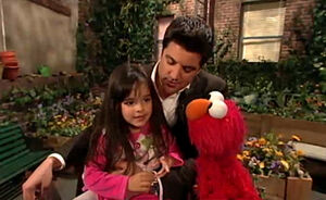 Elliot&Elmo