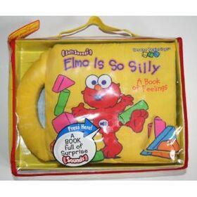 ElmoIsSoSilly