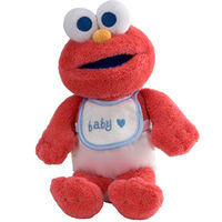 Gund-SesameBeginnings-Elmo-2006