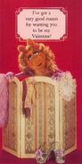 Hallmark 1983 valentines set piggy 8