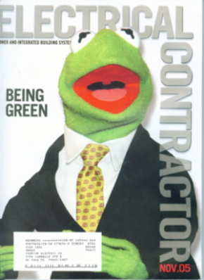 Magazine.electrical