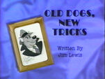 Episode 208: Old Dogs, New Tricks