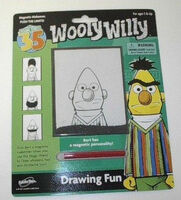 Woolywilly-bert