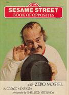 Zero Mostel Book of Opposites 02
