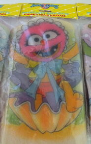 1988 dragons are too seldom muppet babies bath mitts 4