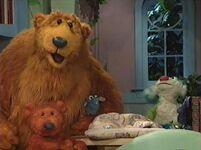 Bear203g