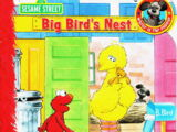 Big Bird's Nest (book)