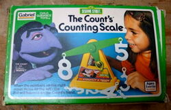 Countscountingscale
