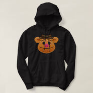 Emoji Bllitz sweatshirt Fozzie