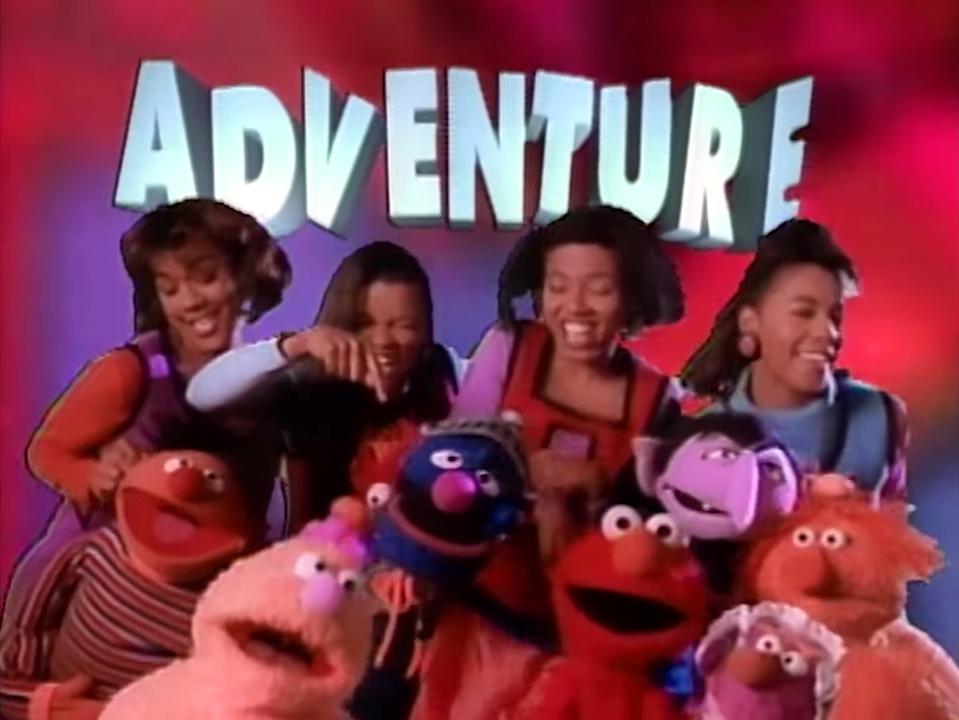 Adventure | Muppet Wiki | FANDOM powered by Wikia