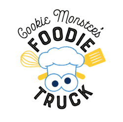 FoodieTruck-Logo