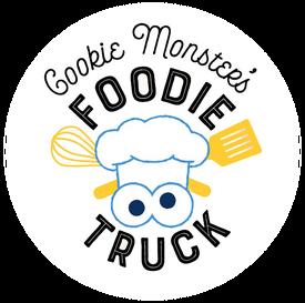 FoodieTruck-Logo