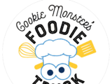 Cookie Monster's Foodie Truck