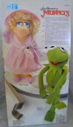 Hasbro 1993 piggy 2
