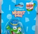 Muppet Babies nightlights (Happiness Express)