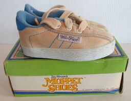 Keds 1982 miss piggy sneakers 7