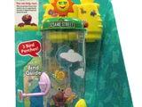 Sesame Street bird feeder
