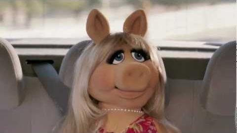 Alamo - Drive Happy with The Muppets 30 Spot