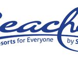 Beaches Resorts