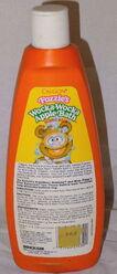 Calgon 1990 bubble bath fozzie 2
