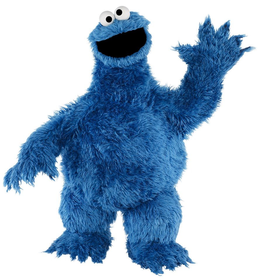 Cookie Monster Muppet Wiki Fandom Powered By Wikia