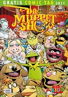 DieMuppetShow-Gratis-ComicTag2011