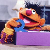 Ernie r