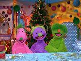 Happy Hooby Holidays