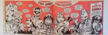 Muppet Diary 1980 - 37