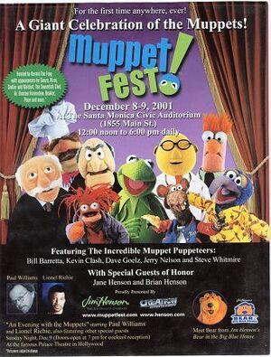 Muppetfestpromo