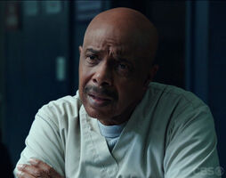 Roscoe Orman Blue Bloods