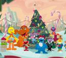 Elmo's Christmas Dream