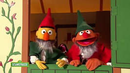 Sesamstrasse-Märchensongs-FrauHolle-Dwarfs