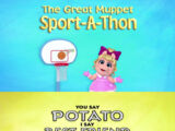 Episode 103: The Great Muppet Sport-A-Thon / You Say Potato, I Say Best Friend